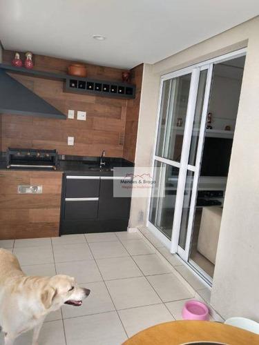 Imagem 1 de 17 de Apartamento À Venda, 65 M² Por R$ 470.000,00 - Jardim Flor Da Montanha - Guarulhos/sp - Ap1932