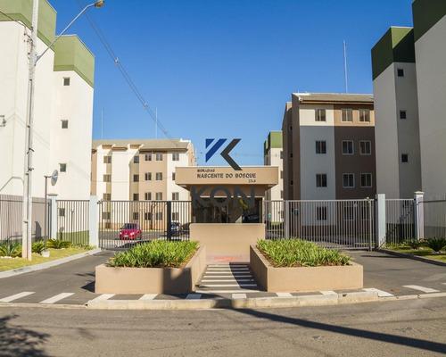 Imagem 1 de 24 de Apartamentos Com 3 Quartos No Santa Cândida - Ap00030 - 69514094