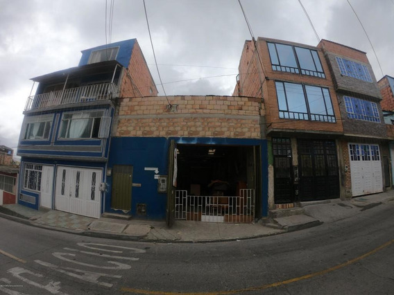 Comercial En Venta Lucero Del Sur Ic Mls 19-353