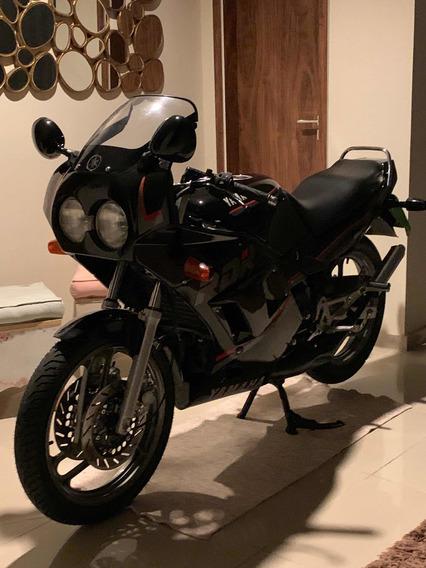 Yamaha Rd 350r