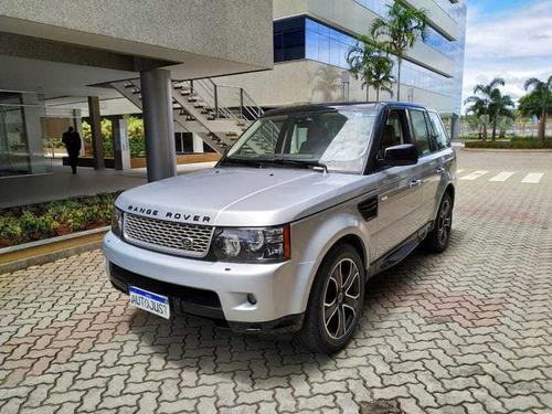 Land Rover Range Rover Sport 3.0 Se 4x4 V6 24v Diesel 4