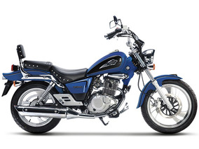 Gz 150 Azul
