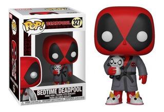 Deadpool Figura Tipo Funko Pop #327 Jugueteriamedrano 21