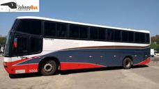 Ônibus Rodoviário Marcopolo Gv 1150 G5 Ano 1993 Johnnybus