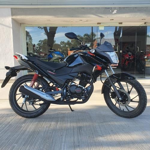 Honda Cb 125 - Cb125 2021   Consultar Contado