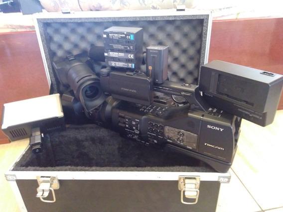 Filmadora Sony Ae50nex Full Hd
