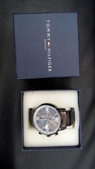 Relógio Tommy Hilfiger Coleção 2015