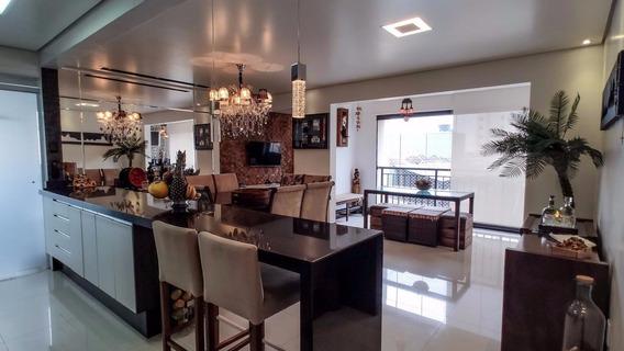 Apartamento - Mooca - Ref: 1161 - V-ap512