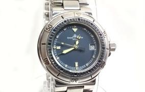 Relógio Baume & Mercier Feminino Formula Mv04f03 - Original
