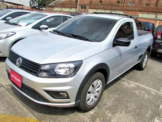 Volkswagen Saveiro Pick Up