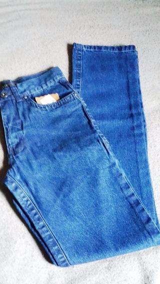 Calça Azul Jeans Bivik 11 Pronta Entrega | Frete Grátis