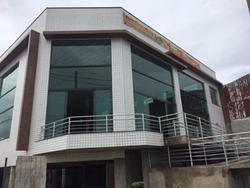 Locação Salão Comercial 730m² - São Miguel Paulista