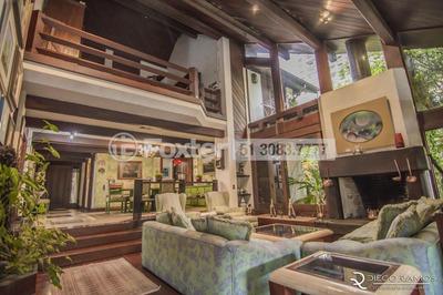 Casa, 3 Dormitórios, 552 M², Três Figueiras - 162570