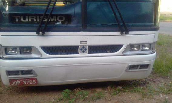 Mercedes-benz Busscar Vistabuss Rodoviário O400 Rse 46l Wc