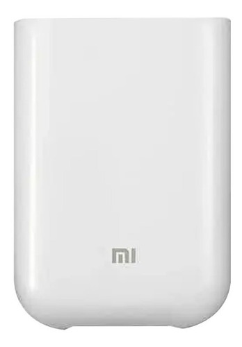 Imagen 1 de 5 de Xiaomi Mi Portable Photo Printer / Impresora Portatil