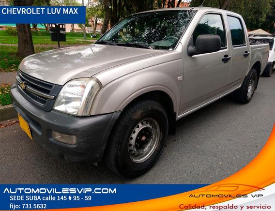 Chevrolet Luv Dmax 2008 Diesel 4x2
