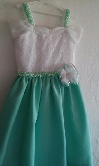 Vestidos Para Niñas Talla 2-4-6