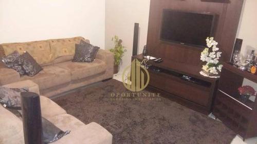 Imagem 1 de 20 de Apartamento Com 2 Dormitórios À Venda, 92 M² Por R$ 250.000,00 - Parque Industrial Lagoinha - Ribeirão Preto/sp - Ap0713