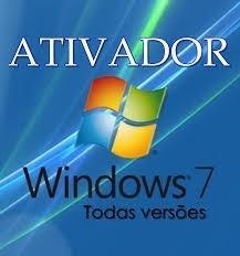 Ativador Do Windows 7 - Todas As Versões