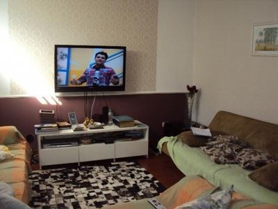 Venda Casa Padrão São Paulo Brasil - Vi0005