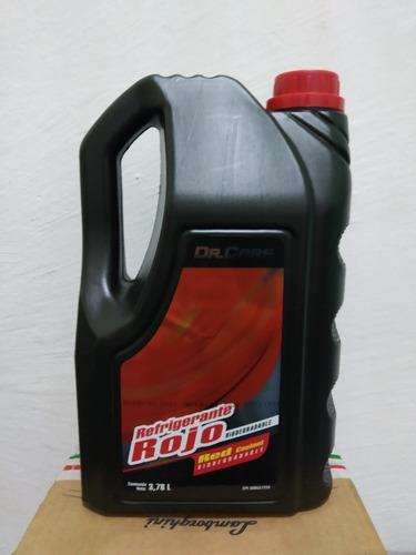 Refrigerante Lmv Rojo Y Verde Galon Por Caja