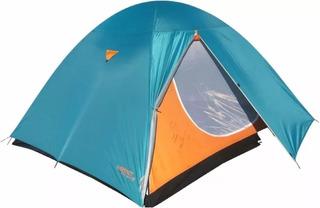 Carpa Spinit Camper 6 Para 6 Personas 250x220x160