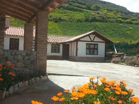 Posada Cocuiza. Alquiler De Cabañas Vacacionales Apartaderos