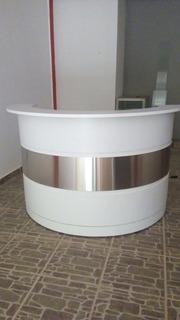 Counter Blanco