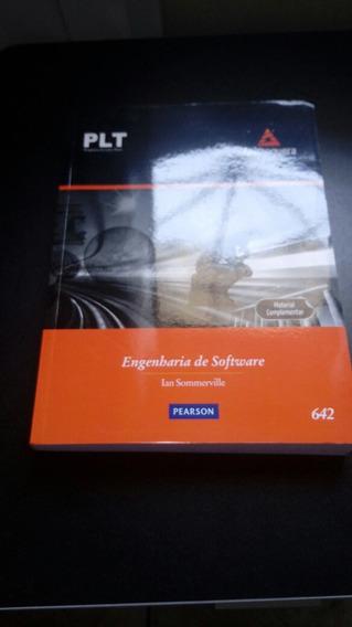 Livro De Engenharia De Software Pearson 528 Paginas