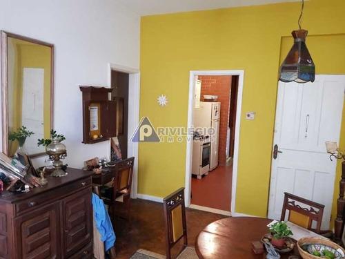 Imagem 1 de 17 de Apartamento À Venda, 2 Quartos, Copacabana - Rio De Janeiro/rj - 954