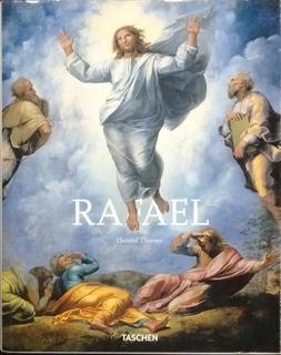 Rafael Christof Thoenes Taschen Tapa Dura