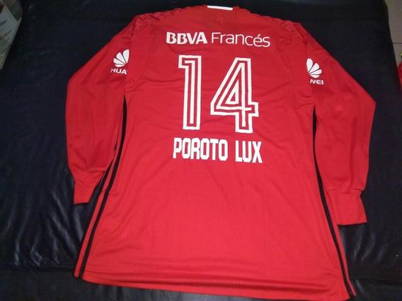 Camiseta Utilería River Plate Arquero