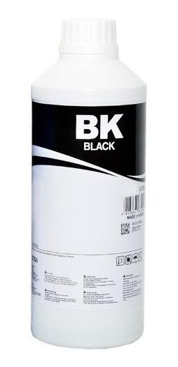1 Litro - Tinta Corante Inktec Epson - Black, M, C, Y Eu1000