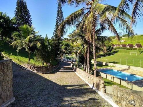 Pousada À Venda, 1157 M² Por R$ 1.500.000,00 - Mar Do Norte - Rio Das Ostras/rj - Po0005