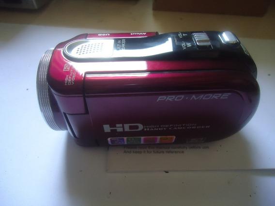 Filmadora Handy Cam Hdc4-pmd3-1