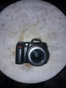 Nikon D50 Funcionando Tudo