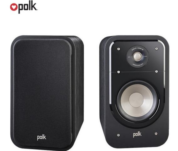 Polk Audio Signature Series S20 Ñ Klipsch Jbl Kef