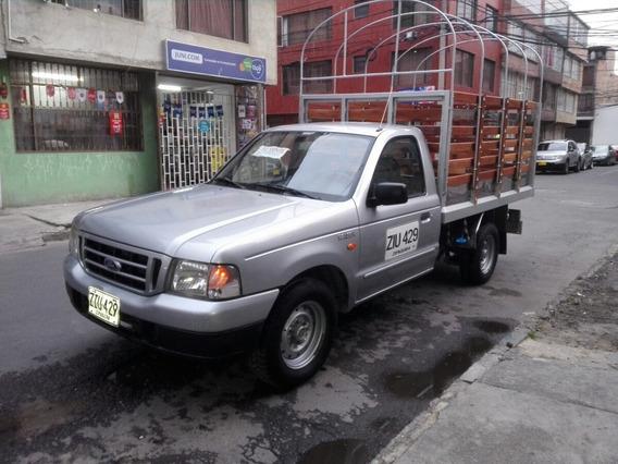 Ford Ranger Estacas 2004