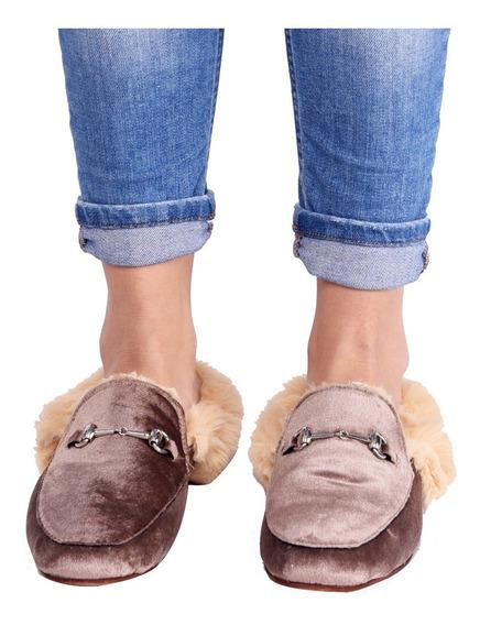 Customs Ba Sandalias Pancha Mujer Verano Bajas Zapato Slippe