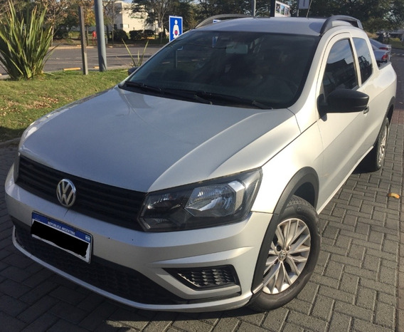 Volkswagen Saveiro 1,6 Cabina Doble 101cv Power