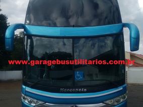 Marcopolo Paradiso Ld1600 Ano 2013 Scania K420 Barato Ref:48