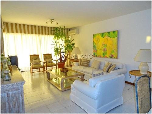 Espectacular Apartamento En Península, Primera Línea Sobre Rambla De La Mansa - Ref: 2551