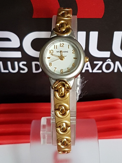 Relógio Feminino Mondaine R86027lb02