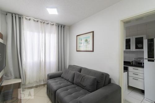 Apartamento À Venda - Cidade Patriarca, 2 Quartos,  50 - S893113340