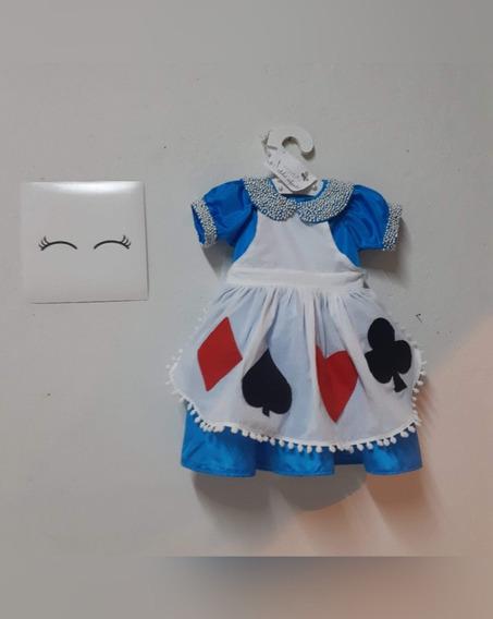 Vestido Festa Alice