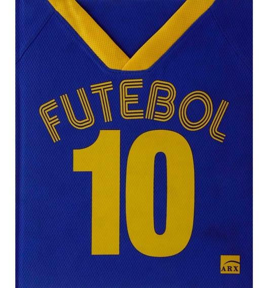 Livro Futebol 10 - Martin Cloake, Glenn Dakin,... Novo