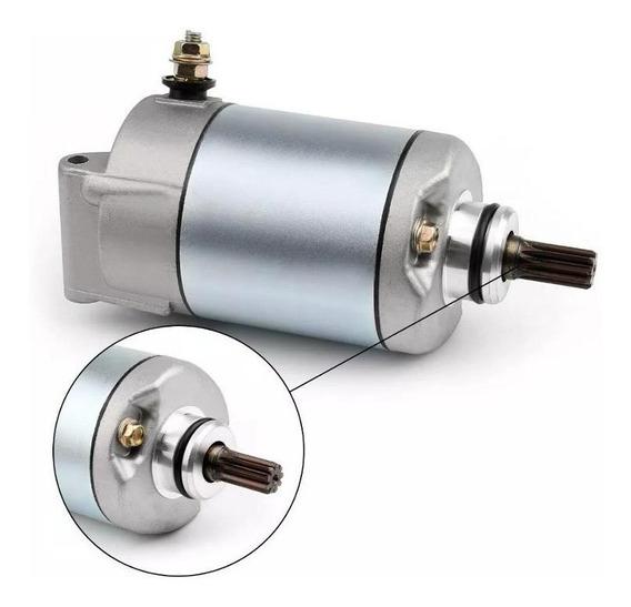 Motor Partida Cbx Xlr Nx Xr 200 Titan 125 00-04 Es Crf230