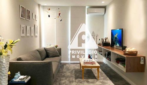 Imagem 1 de 22 de Apartamento À Venda, 2 Quartos, 1 Suíte, 2 Vagas, Jacarepaguá - Rio De Janeiro/rj - 30039