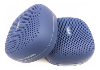 Parlantes Bluetooth Thonet Vander Duett Tws Portatil Par