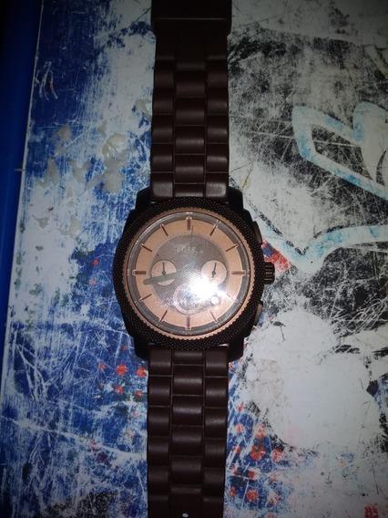 Relógio Fossil 4702 Com Pouco Uso